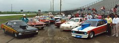 Jeff Johnson Motorsports - Drag Racing
