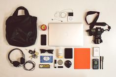 Polly Stanton - MIJLO: Essentials x A Better Backpack