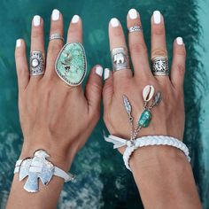 GypsyLovinLight: Soul Makes + Embella Jewellery