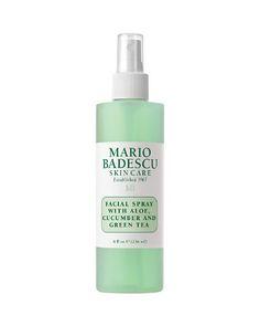 $Mario Badescu Facial Spray with Aloe, Cucumber & Green Tea - Bloomingdale's
