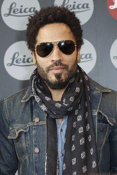 Pin for Later: 10 Celebrity Guys Who've Dealt With Their Own #Penisgate Lenny Kravitz