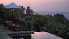 Four Seasons Bali at Jimbaran Bay #ToPooLHotel by classictravel.com