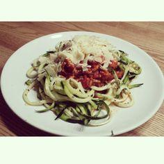 elke dag pasta eten