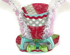Check out our easter bonnet selection for the very best in unique or custom, handmade pieces from our sun hats & visors shops. Easter Bunny Ears, Bunny Hat, Easter Dogs, Christmas Stockings, Christmas Ornaments, Kids Hats, Altered Art, Holiday Decor, Handmade