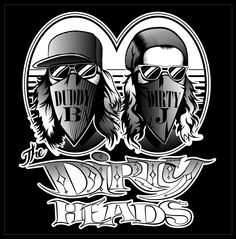 The Dirty Heads    http://cameronschuyler.com/