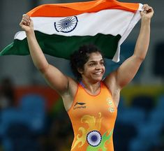 'People taunted me, saying 'You are a woman, why are you wrestling?' | 'People…
