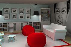 Playroom decoration w photos