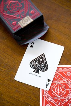 53 Best Design Playing Cards images of   Deck of images cards, Game cards, Decks 074ef4
