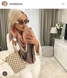 Chic ways to wear wh