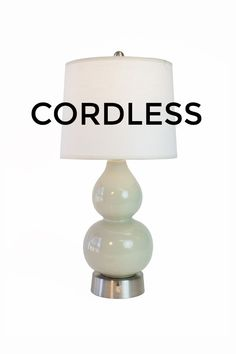10+ Cordless Lighting images in 2020