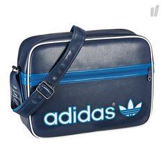Adidas AC Airline Bag - http://www.overkillshop.com/en/product_info/info/9041/