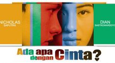 Ada Apa Dengan Cinta 2002 DVDRip 297Mb