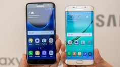 Cool LG G5 2017: Samsung Galaxy S6 Edge vs Galaxy S7 Edge comparison - AndroidPIT...  FREE Samsung Galaxy S7 Edge Check more at http://technoboard.info/2017/product/lg-g5-2017-samsung-galaxy-s6-edge-vs-galaxy-s7-edge-comparison-androidpit-free-samsung-galaxy-s7-edge/