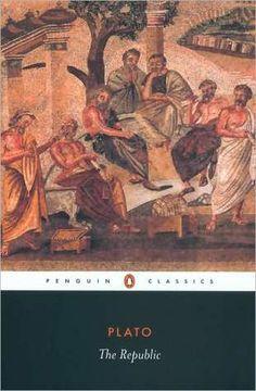 'The Republic' by Plato