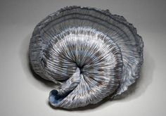 Maïté Tanguy metal thread