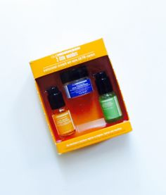 Review on Ole Henriksen's 3 Little Wonders and how it's truly improved my skin.