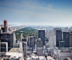 New York: High on the list | Qantas Travel Insider