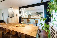 Airbnb Boedapest Hongarije