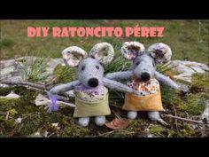 DIY Ratoncito Pérez - YouTube