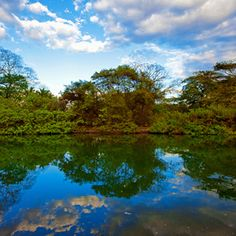 Natural Wonders of Costa Rica with Guatemala & Guanacaste