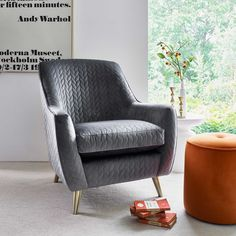 Lewin Putney Chair,