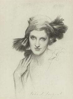 John Singer Sargent's Daisy Fellowes