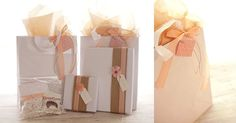 My photography branding packaging.