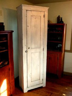 Merveilleux Chimney Cabinet Pie Safe, Organizing Ideas, Holiday Recipes, Primitives,  Cupboards, Cabinets