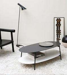 Table basse on pinterest coffee tables square coffee for Bo concept table basse