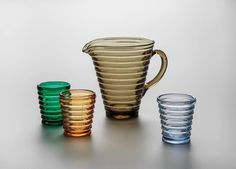 The best exhibitions of November Glass Art Design, Design Art, Modern Design, Design Ideas, Alvar Aalto, Lassi, Design Crafts, Vintage Kitchen, Retro