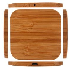 Stylish Wooden Design Wireless Charger  Price: 20.99$ ON SALE!!! and FREE Shipping Worldwide ✈✈✈  #qlickexpress #caraccessories #smartphoneaccessories #smartwatch #smartphoneaccesories #gamepad #wirelesscharger #powerbank #electronics #consumerelectronic Smartwatch, Car Accessories, Charger, Smartphone, Free Shipping, Electronics, Stylish, Shop, Design