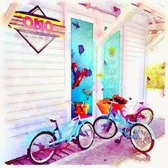 ONO surf shop #seasideFL #fun #paradise