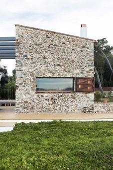 La Pallissa by Cubus, taller d'Arquitectura