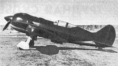 The Polikarpov I-185 was a Soviet fighter aircraft designed in 1940. It was flown with three different engines, but all of them were either insufficiently developed for service use or their full production was reserved for other fighters already in production. The I-185 program was cancelled after a yet another engine failure of the favored 2,000-horsepower (1,500 kW) Shvetsov M-71 radial on 27 January 1943.