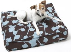 Molly Mutt Your Hand in Mine Dog Duvet, Small