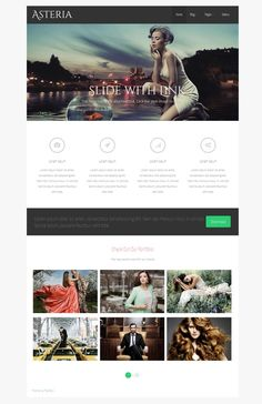 Create the best website with free portfolio WordPress themes for freelancers, business, designers, art & also show projects in a grid style gallery, free slider Best Portfolio Wordpress Themes, Free Portfolio, Number, Templates, Website, News, Business, Design, Wordpress Theme