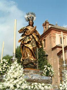 Inmaculada Concepción del Corpus Christi de la Magadalena:::::RAFAES