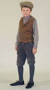 Image result for what did victorian children wear