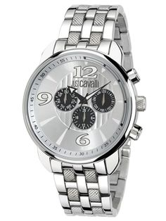JUST CAVALLI EARTH Watch | R7273681015