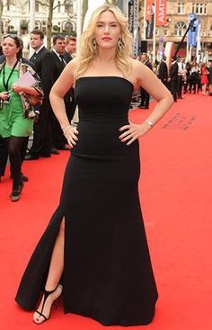 "Kate Winslet bij de première van de film ""Divergent"" in Londen - Damen und Mode Kate Winslet Divergent, Kate Winslet Height, Celebrity Feet, Celebrity Style, Celebrity Photos, Kate Winselt, Strapless Dress Formal, Prom Dresses, British Academy Film Awards"