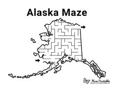 Mazes For Kids Printable, Free Printables, Literacy Activities, Activities For Kids, Homeschool Kindergarten, Homeschooling, Activity Sheets For Kids, Paper Puppets, Crafts For Seniors