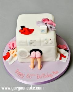 Cake Themes for Women