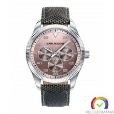 Reloj Mark Maddox HC2006-45. Relojes baratos para chico.