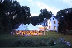 Duportail House / Historic Venues / Chester County VERY NICE.  A LITTLE STUFFY, BUT MOSTLY CHILL