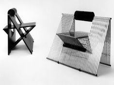 Quarta by Mario Botta - #chair #assises #chairdesign #chairideas