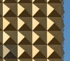 Ragnarock Museum, MVRDV, COBE Architects, Metal Clad Building, Photography Ossip van Duivenbode