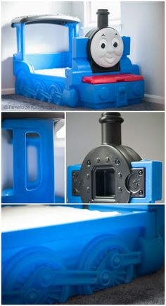 Find This Pin And More On Home Ideas Little Tikes Thomas The Train