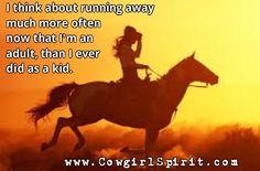#runaway