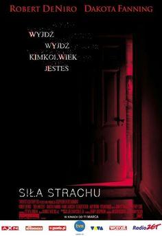 Siła strachu / Hide and Seek
