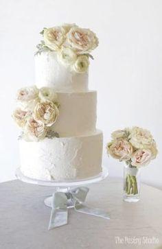 The Pastry Studio Wedding Cake Inspiration